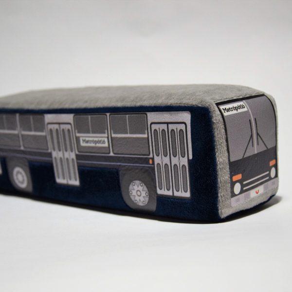 metrpótló busz